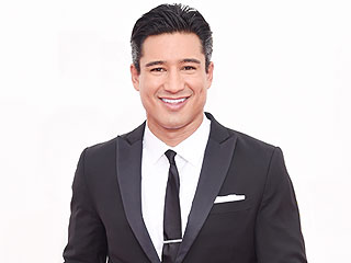 How Many Tequila Shots Did Mario Lopez Take on the Golden Globes Red Carpet?