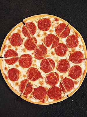 GF Pizza Hut