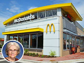 She's Ba-ack! 'Olive Garden' Food Critic Marilyn Hagerty Takes On McDonald's (Spoiler: She's a Fan)