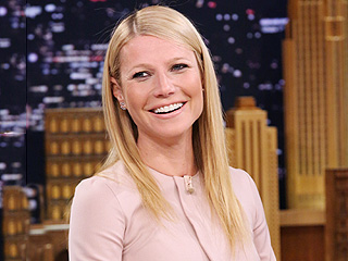 Another Gwyneth Paltrow Cookbook Is Coming Your Way
