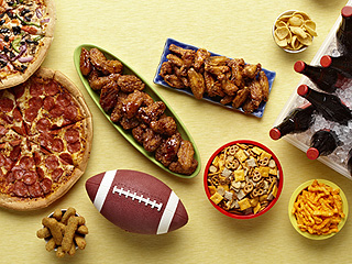 Harley Pasternak: How to Feel Better After a Super Bowl Binge (Plus Three Healthy Snack Recipes!)