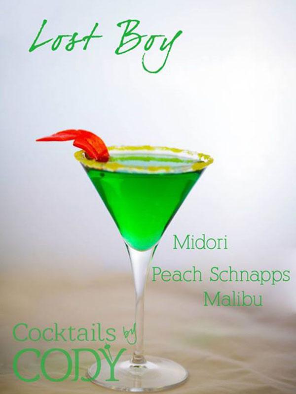 Disney Movie Cocktail Recipes Disney Food Blog Great