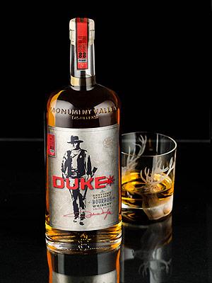 John Wayne Bourbon