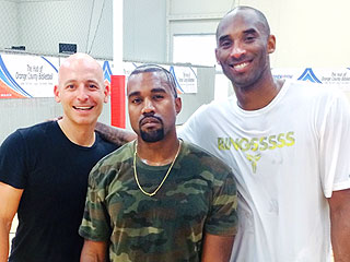 Harley Pasternak: You Have to Try This Workout Straight from the NBA