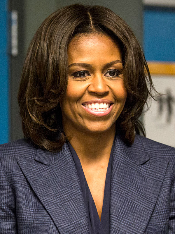 michelle obama thesis critique Hastings women's law journal volume 20|issue 1 article 2 1-1-2009 michelle obama: a contemporary analysis of race and gender discrimination through the lens.