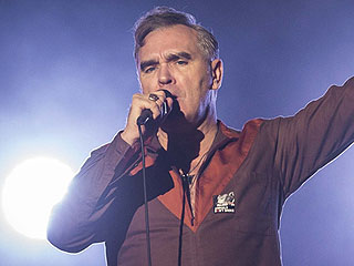 Why Is Morrissey Canceling Some of His Concerts?