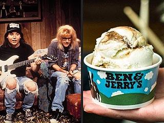 Sh'yeah! Ben & Jerry's Releases Final SNL-Inspired Flavor