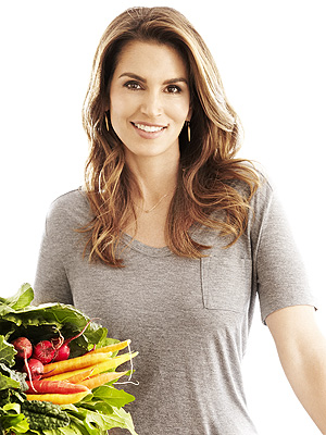 Cindy Crawford Great Ideas People Com