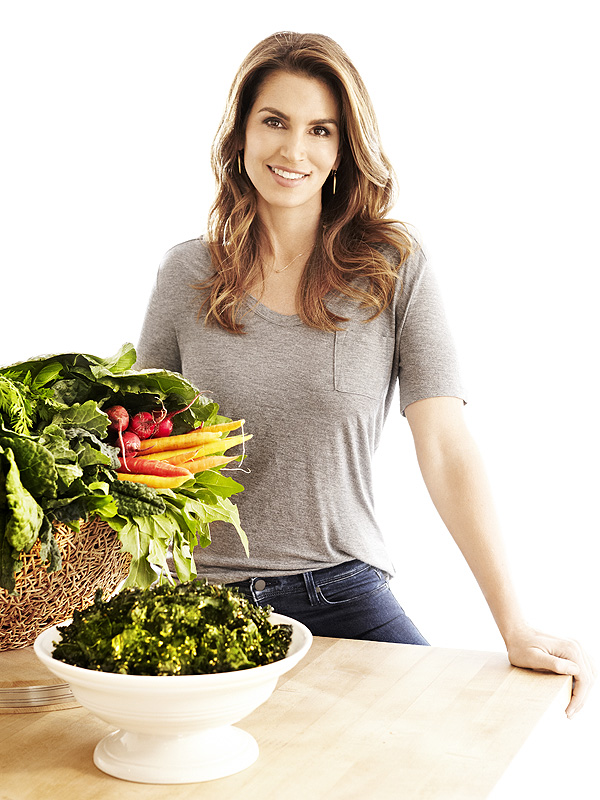 Cindy Crawford: Cindys Essentials, Weight Loss Programs ...