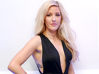 Ellie Goulding: 'Looking Good Doesn't Mean Not Eating' | Ellie Goulding