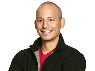 Harley Pasternak: The 5 Best Back Workouts
