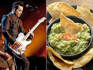 Jack White's Leaked Tour Rider Reveals a Very Specific Guacamole Recipe | Jack White