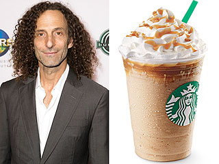 Did Kenny G Really Help Inspire the Frappuccino? Starbucks Responds | Kenny G