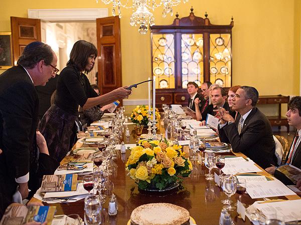 White House Porno 27