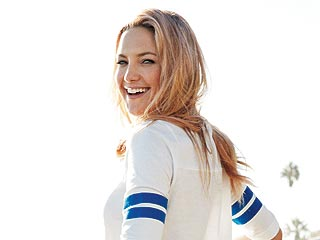 Kate Hudson: Dieting 'Puts So Much Pressure on People to Lose Weight Quickly'
