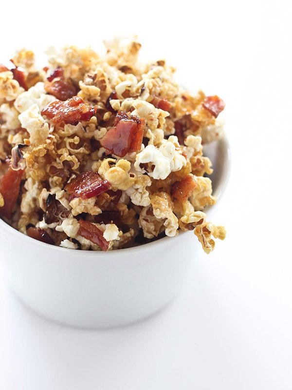 Oscars 2015: Popcorn Recipes, Party Recipes, Snack Recipes - Great ...
