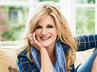 Get a Sneak Peek at Trisha Yearwood's New Home Collection