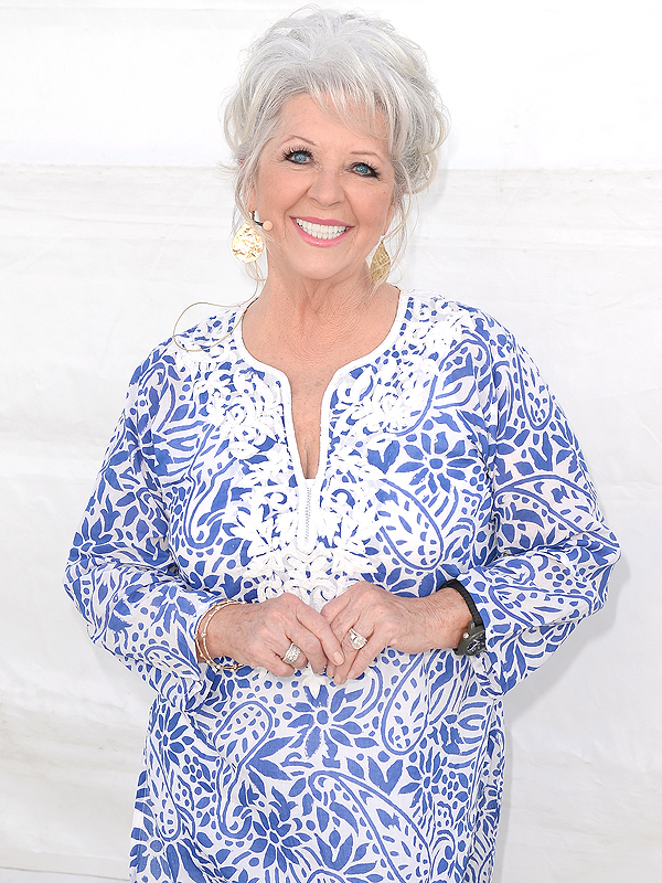 Paula Deen Launches New Cooking Show Podcasts