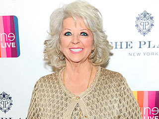 The Subject of Paula Deen's New Cookbook May Surprise You | Paula Deen