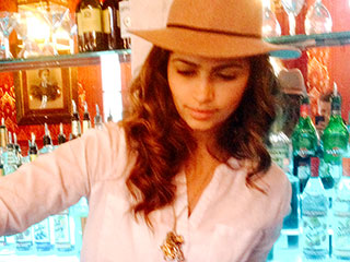 Camila Alves' Guide to St. Patrick's Day: Cocktails, Cocktails & More Cocktails! | Camila Alves