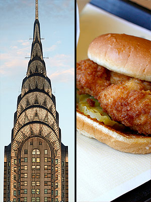 Chik-fil-A Comes to NYC