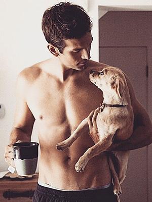 Men & Coffee Instagram