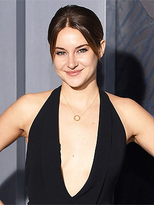 Shailene Woodley Bone Broth