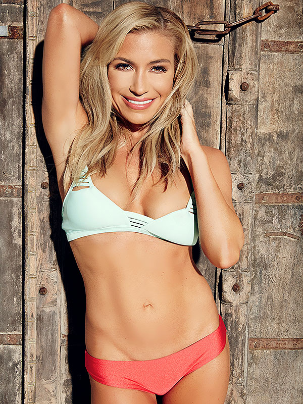 Fitness Expert Tracy Anderson: What I Eat in a Day