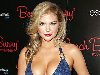 Kate Upton: My Workout 'Makes Me Feel Like I Can Handle Anything' | Kate Upton