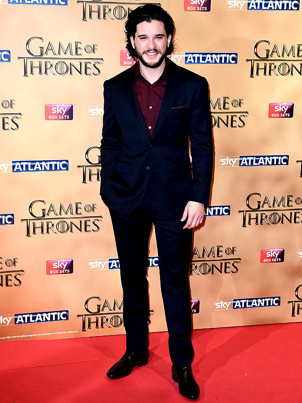 Kit Harington GoT