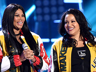 Let's Talk About Salt-N-Pepa's Cooking Show