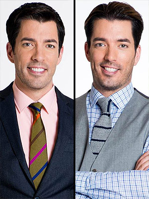 Property Brothers QVC Collection