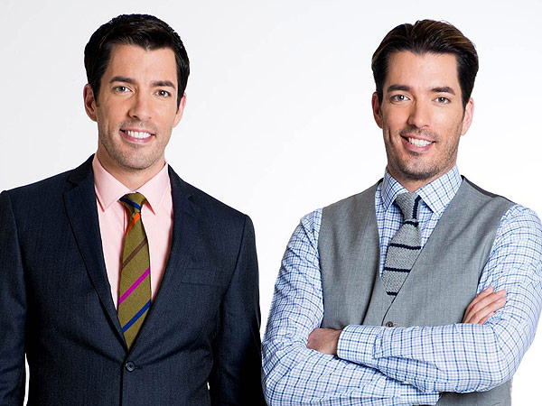 Property Brothers Jonathan Scott Drew Scott Launch Home