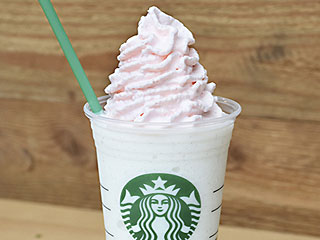 Starbucks to Offer a Birthday Cake Frappuccino for 5 Days Only