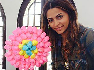 Camila Alves Blogs: My Favorite Easter Decorating Ideas, Recipes & Tips