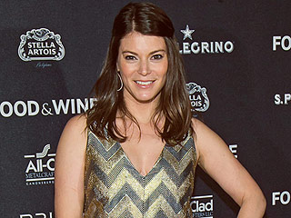 Gail Simmons' Baby Is (Unsurprisingly) A Very 'Adventurous Eater'