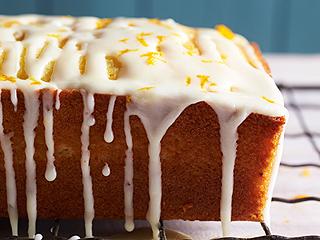 How to Make this Irresistible Glazed Orange Pound Cake