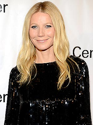 Gwyneth Paltrow Daughter Apple birthday baby photo