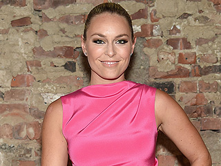 Olympian Lindsey Vonn: What I Eat in a Day
