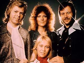Gimme! Gimme! Gimme! The First Official ABBA Restaurant Is Coming