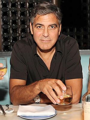 Clooney Margarita