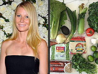 Gwyneth Paltrow Admits She Couldn't Finish Food Stamp Challenge: 'I Would Give Myself a C-'