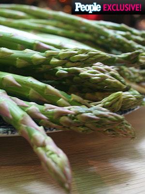 Alex Guarnaschelli Asparagus Recipe