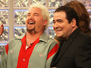 Guy Fieri Posts His First-Ever Instagram – See the #TBT Pic