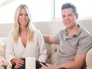 Inside Lauren Scruggs & Jason Kennedy's New L.A. Home (Photos)
