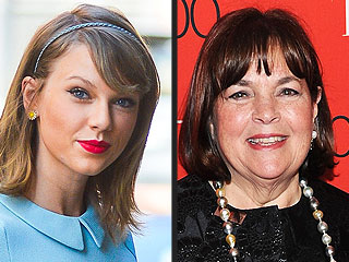 Ina Garten Says Taylor Swift Makes This Barefoot Contessa Recipe 'All the Time'