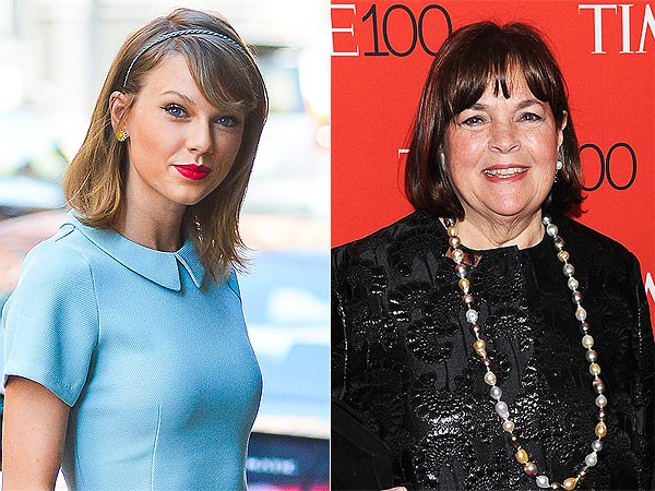taylor swift favorite ina garten recipe: mustard roasted fish
