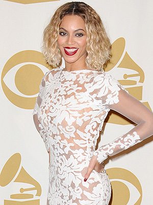 Beyonce Marco Borges