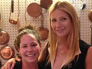 Gwyneth Paltrow Treats Her Goop Team to Dinner By a Top Chef Champ – Get the Details