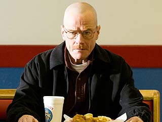 Breaking Breaking Bad News: Fictional Restaurant Los Pollos Hermanos May Become Reality   Breaking Bad, Breaking Bad, Brian Cranston, Bryan Cranston
